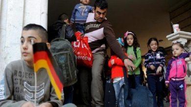 صورة لم الشمل لعائلات اللاجئين في ألمانيا لعام 2021.. إليكم الشروط