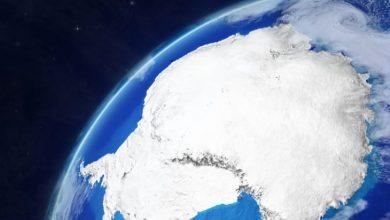 صورة الأرض تتمدد.. ما تعلمناه سيتغير.. محيط خامس يُضاف إلى محيطات العالم