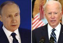 صورة تسوية سياسية في سوريا.. بايدن يكشف ما سيطرح مع بوتين غدا الأربعاء