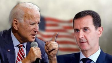 صورة واشنطن مستعدة لإعادة العلاقات مع الأسد بشرط- صحفي أمريكي يجيب
