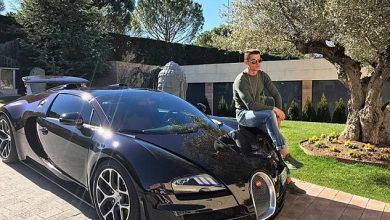 صورة بالصور: كيف تحول كراج رونالدو من البساطة إلى الفخامة؟.. تعرف أسطول سياراته