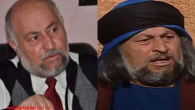 """صورة """"ابن الرومية"""".. قصة الفنان السوري عبد الرحمن أبو القاسم (صور/ فيديو)"""