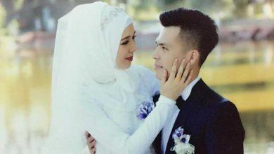 صورة  25 عام سجـ.ـن لعريس بعد حفلة زفافه بيومين فقط.. وهذا ما قالته العروس