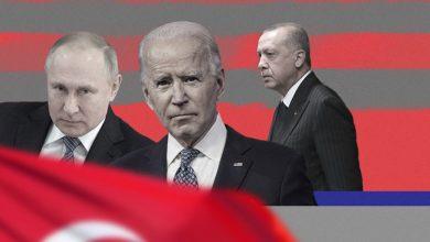 صورة مصدر يكشف عن خطة روسيا الحالية في سوريا .. أنقرة وواشنطن تستعدان للسيناريو البديل