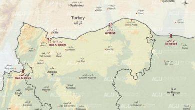 صورة روسيا تحسم الموقف بشأن إدلب- قرارها الوقوف بوجه السوريين