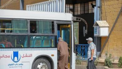 """صورة عاجل : معبر """"باب الهوى"""" يوضح حال إجازة العيد المرتقبة للسوريين المقيمين في تركيا"""