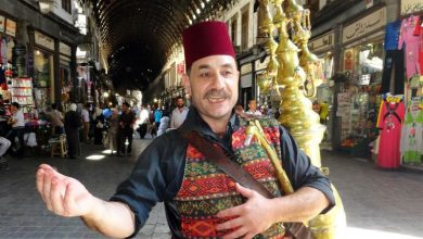 صورة مشروب تراثي سوري.. تناقلته الأجيال يقضـ.ـي على جميع الفيـ.ـروسات