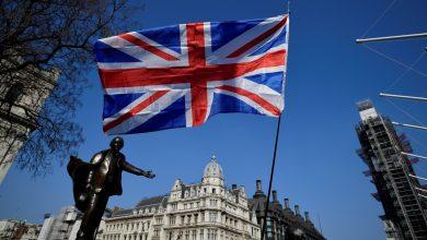 صورة بالرغم من العـ.ـداء بريطانيا تمد يدها لطـ.ـالبان.. اقتربت من العاصمة ..