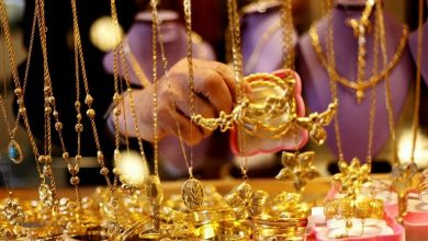 صورة ارتفاع مفاجئ في أسعار الليرة التركية والذهب اليوم الجمعة 17.09