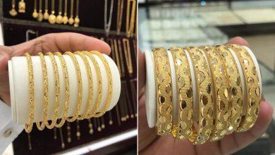 صورة الذهب يعود بقوة ويرتفع بشكل مفاجئ.. إليكم أسعار الذهب في تركيا الأربعاء 22.09