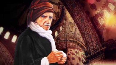 """صورة النورسي.. أعجوبة الثـ.ـورة الإسلامية في تركيا.. كردي ملك قلوب الأتراك بـ""""رسائل النور"""""""