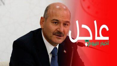 صورة أقوى انتصار للسوريين في تركيا.. صديق السوريين صويلو يعود ويصرح من جديد وبشرى جديدة