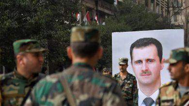 صورة دولة أوروبية تعزل نظام الأسد وترفض انتخاباته