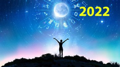 صورة خمس تنبؤات حول حياة البشر في 2022
