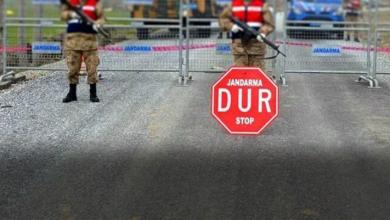 صورة القيود المشددة في تركيا بدأت تعود .. إجراء عاجل يذكرنا ببداية تفشي الوباء