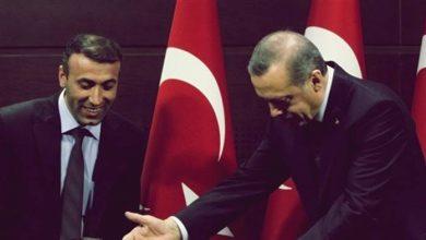 صورة جلال دمير يطمئن السوريين في تركيا ويوجه رسالة عاجلة للسوريين (تفاصيل هامة)