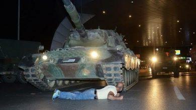 صورة قصة الشاب أمين.. الشاب السوري الذي شارك في إحباط الانقلاب