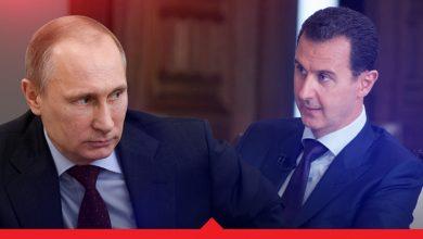 صورة معارض سوري كبير: لا تقلقوا.. التخلـ.ـص من الأسد قاب قـ.ـوسين أو أدنى