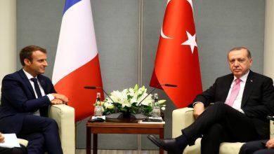 صورة بعد سيـ.ـطرتها على المتوسط.. تركيا تقـ.ـلق أوروبا في إفريقية.. المؤشرات تدل على نجاحها