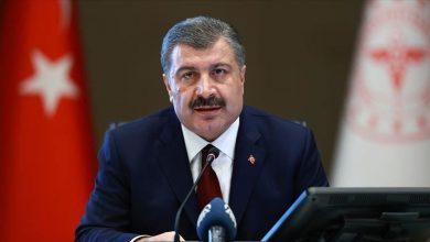 صورة يشمل السوريين.. وزير الصحة يعلن عن قرار جديد سيكون حيز التنفيذ وبأمر من أهالي الأطفال في جميع الولايات التركية