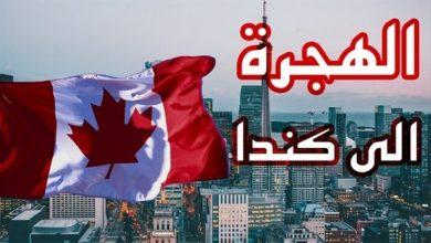صورة تركيا: بيان رسمي هام للسوريين من منظمة أسام بشأن التسجيل على الهجرة إلى كندا 2021