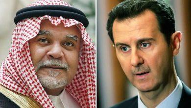 """صورة """"هذا غليّم مايعرف يحكي.. سوريا تهمنا مانبغاها تسقط"""".. ما الذي حصل في عزاء حافظ الأسد"""