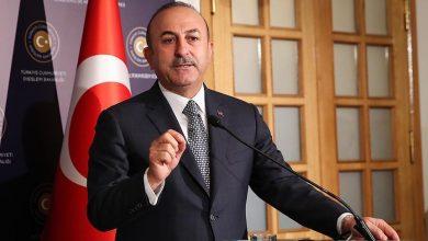 صورة بيان هام من وزير الخارجية التركي بشأن اللاجئين.. نضع الخبر بين يديكم