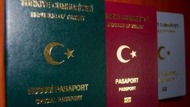 صورة هل سيتم منح السوريين في تركيا وثيقة سفر على غرار الدول الأوروبية..؟