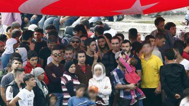 صورة الحكومة التركية تبتكر طريق رائعة ومميزة لاندماج السوريين مع المجتمع التركي