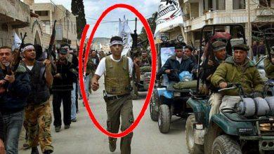 """صورة """"اتركوا للتِنِّـ.ـينِ سطرين"""".. المطـ.ـارَد رقم 1.. هكذا أكمل زكريا الزبيدي أطروحة المطـ.ـاردة في فلسطين"""