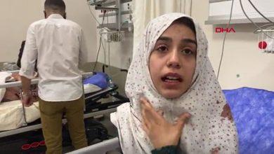 """صورة قيمتهم 100 الف ليرة تركية.. سيدة سورية تتـ.ـعرض للسـ.ـرقة والضر.ب المبـ.ـرح أمام أعين طفلتها الصغيرة في ولاية اسطنبول """"فيديو"""""""