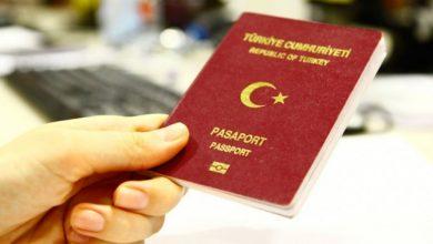 صورة خبر سار للسوريين.. ولاية تركية تبدأ إرسال رسائل ترشيح الجنسية للسوريين