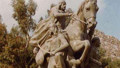 """صورة رفض العبودية فصار سيد الأحرار.. قاهر المغول وسلطان الأمة وموحّدها المظفر """"سيف الدين قطز"""""""
