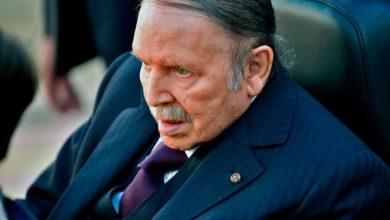 صورة هذه هي وصية الرئيس الجزائري الراحل عبد العزيز بوتفليقة