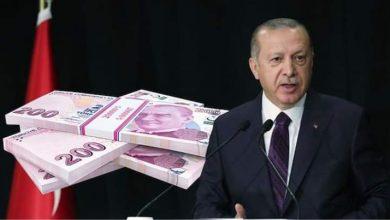 صورة هام وعاجل لفئة من السوريين منحة جديدة بقيمة 1500 ليرة تركية و 2250 ليرة شهرياً.. إليكم طريقة التسجيل عليها