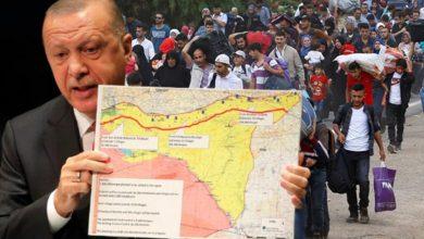 صورة الحكومة التركية تضع 3 خطط على جدول أعمالها بشأن إعادة اللاجئين السوريين إلى بلادهم عبر ممرات آمنة