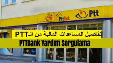 صورة هل يشمل السوريين.. راتب جديد من مركز الـ ptt للأطفال تحت سن المدرسة والحوامل في عموم تركيا