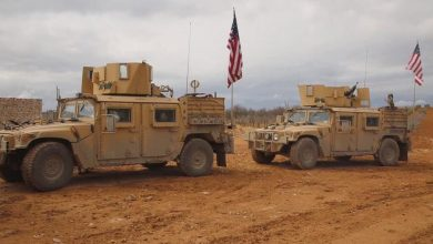 صورة مَن قـ.ـصف قاعـ.ـدة التنف الأمريكية في سوريا ؟
