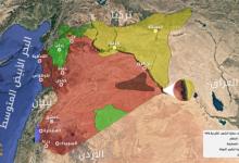 صورة كـ.ـارثة كبيرة بدأت.. خطة خـ.ـبيثة ينفذها الأسد في محافظة سورية.. التفاصيل