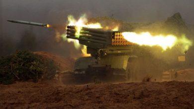 صورة لغة المدافع تعود في سوريا.. صحيفة روسية: الحرب قادمة