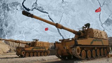 صورة تطورات ميدانية لافتة شمال سوريا وعين تركيا على 3 مناطق استـ.ـراتيجية.. هل اقتربت ساعة الصفر؟