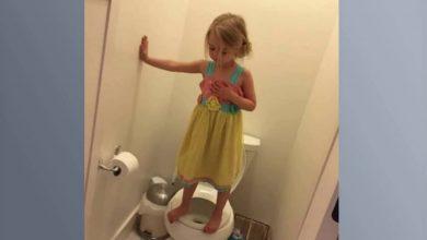 صورة وفـ.ـاة طفلة بحمام منزلها.. حـ.ـادثة غـ.ـريبة أحـ.ـزنت الجميع
