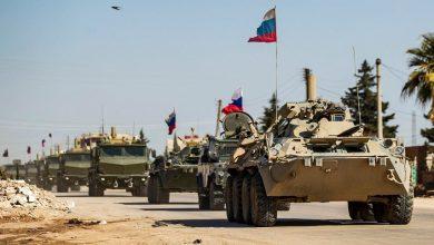 صورة ماذا يحدث في سوريا.. تعزيزات عسكرية روسية