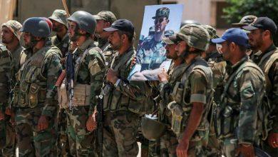 صورة شخصية سورية كبيرة تكشف مخططًا بالغ الخطـ.ـورة يجري داخل البلاد