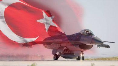 صورة سياسي سوري يكـ.ـشف عن الموقف الدولي من بدء عمـ.ـلية النمر الأحمر التركية في سوريا