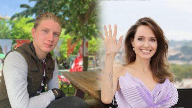 صورة ألهمتني أنجلينا جولي وأعمل معها الآن وكنت مراسلاً حـ.ـربياً في سوريا في الـ15 من عمري.. من هو السوري محمد نجم؟