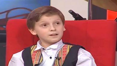 صورة أطفال من الصين وأوكرانيا يجيدون اللغه العربية بطلاقة.. لن تصدق ما ستراه